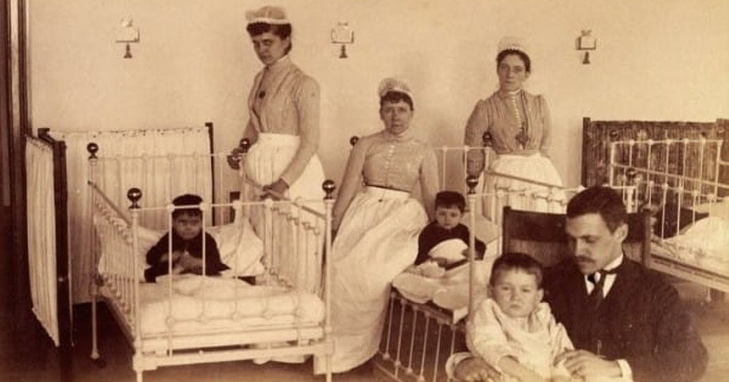 9 Rules Nurses Had To Follow In 1887 Viralslot