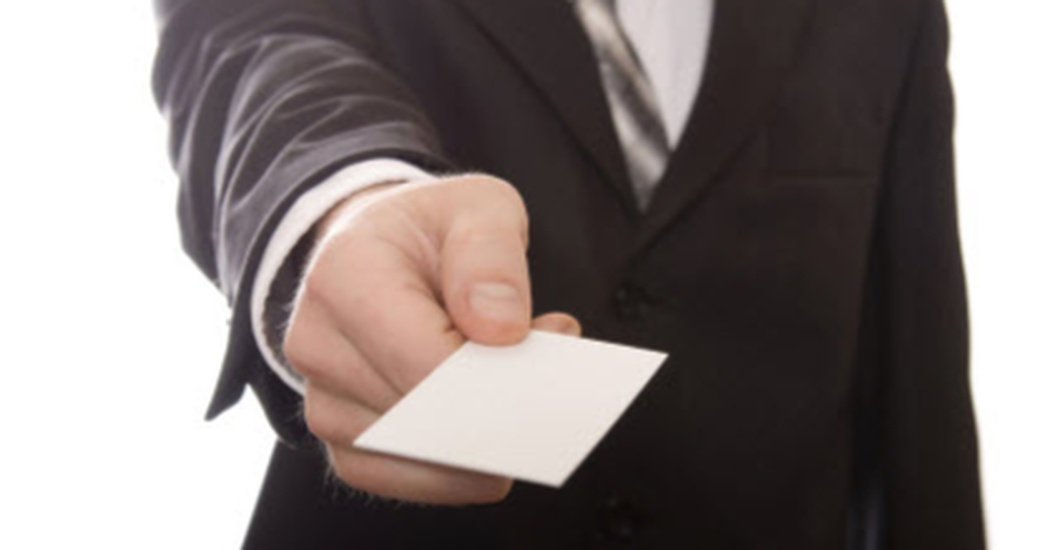 A Divorce Lawyer Has The Most Clever Business Card And It Is Going ...